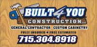 Built for You